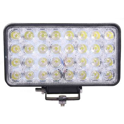 96W LED Work Light Rectangle Basic