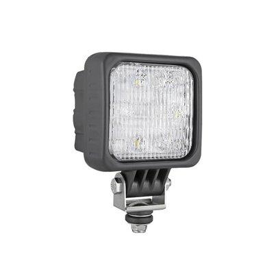 LED Work Light Flood 800LM + Deutsch-DT