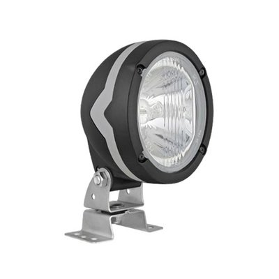 Work Light Halogen Round H3