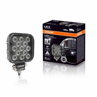 Osram LED Reversing Lamp Square VX120S-WD