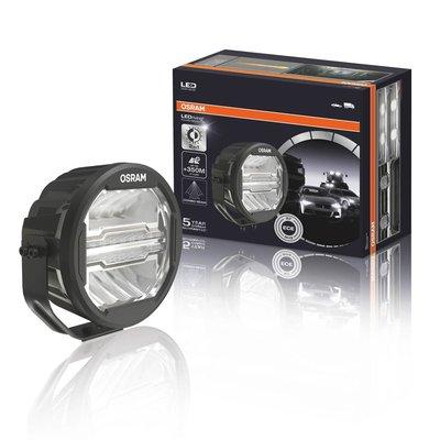 Osram LED Driving Light Round MX260-CB