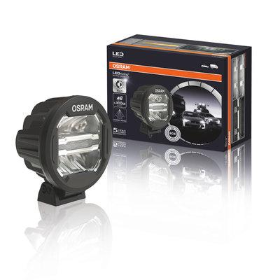 Osram LED Driving Light Round MX180-CB