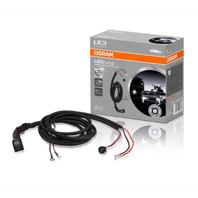 Osram Wire Harness Solo AX 1LS