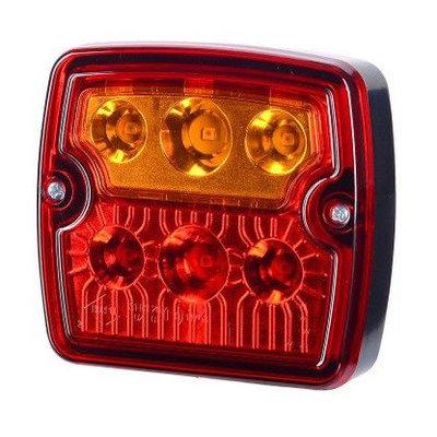 Horpol LED Rear Lamp Square LZD 967