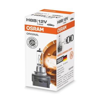 Osram H8B Halogen Lamp 12V PGJY19-1 Original Line