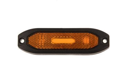 LED Side Marker Orange