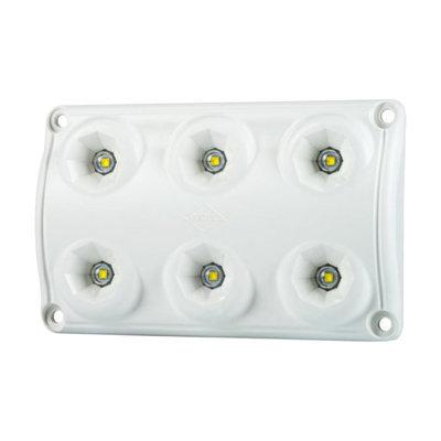 Horpol LED Interior Light 12-24V Cool White LWD 2154