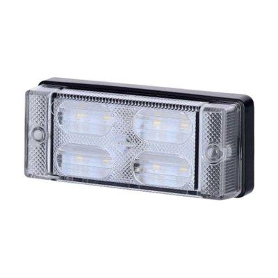 Horpol LED Reversing Lamp LCD 657