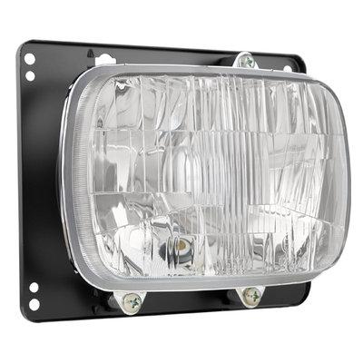 Wesem H4 Built-In Headlight 192x133
