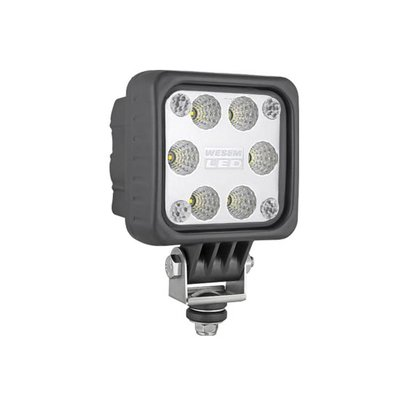 LED Worklight Floodlight 2500LM + Cable