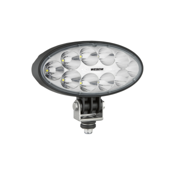 LED Worklight Spotlight 4000LM + Cable