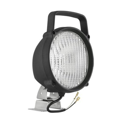 Work Lamp Halogen with Handle