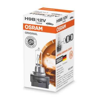 Osram H9B Halogen Lamp 12V PGJY19-5 Original Line