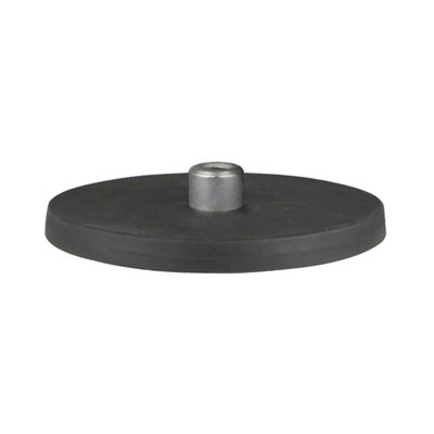 Neodymium Magnet 50 KG with Rubber
