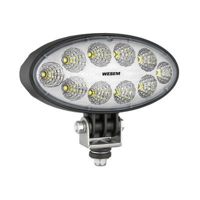 LED Worklight Floodlight 4000LM + Cable