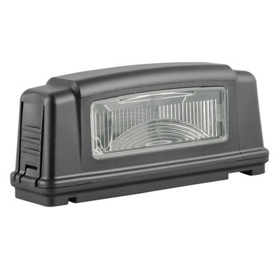Number Plate Lamp LSP1