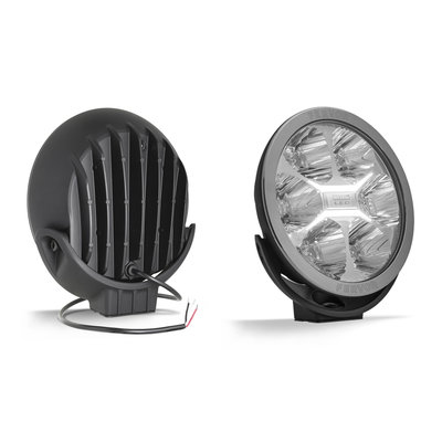 Wesem FERVOR 220 LED Driving light with parking light