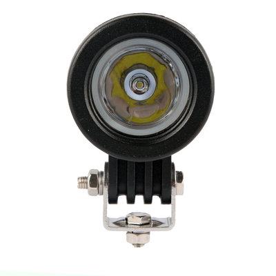 10W LED Spot Light Round