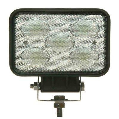 50W LED Work Light 90º 5000LM