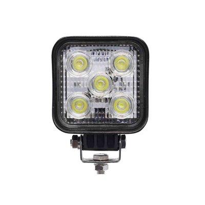 15W Mini Led Work Light Square