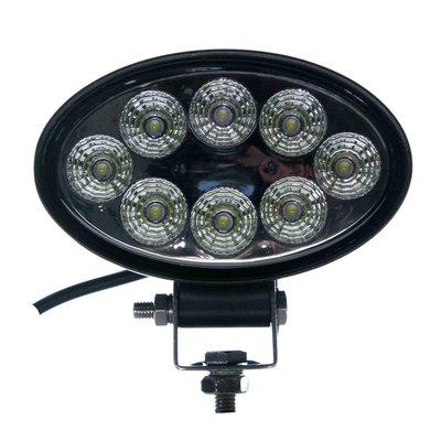 24W LED Work Light 60º 2160LM