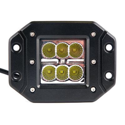 18W Built-In LED Work Light