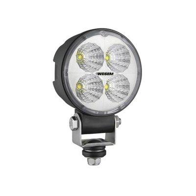 LED Work Light Flood 1500LM + Deutsch-DT