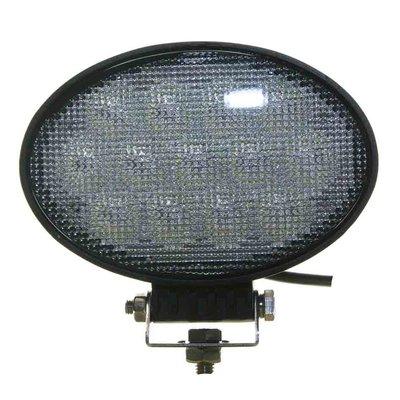 65W LED Arbeitsscheinwerfer 60º 5850LM Oval