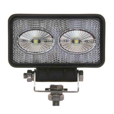 20W LED Work Light 90º 2000LM