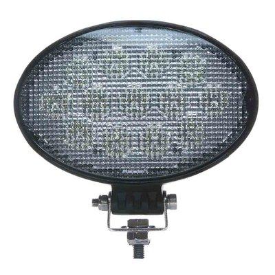 39W LED Work Light 90º 3510LM