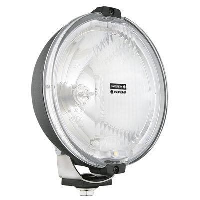 Wesem Halogen HOS2 Driving Light 12V (LED Ring)