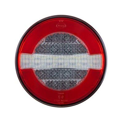 LED Rear Light 3 Functions