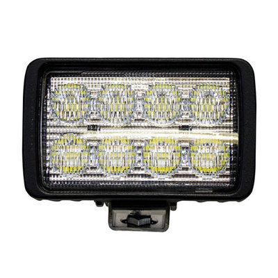 40W LED Work Light 90º 4000LM
