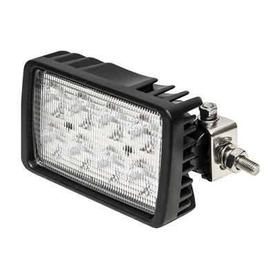 40W LED Work Light 90º 4000LM Side Mount