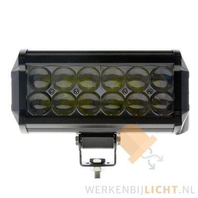 36W 4D ledbar Spot