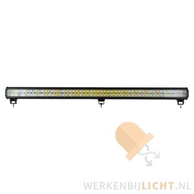 306W 4D ledbar Spot