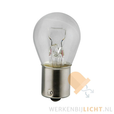 12V 21W Halogen bulb 10 pieces