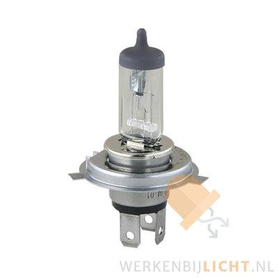 12V H4 60/55W Halogen Bulb