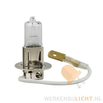 12V H3 55W Halogen Bulb