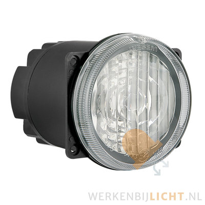 Wesem LED Built-in Daytime Running Lamp