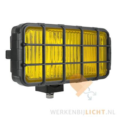 HP2 Halogen Fog Light Yellow