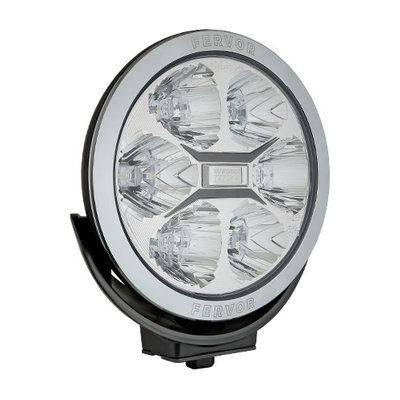 FERVOR 180 LED driving light with parking light