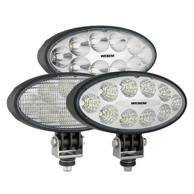 Wesem LED Work Light CRV1 4000LM