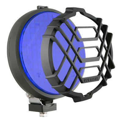 Work light Halogen BLue