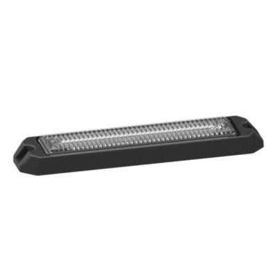 LED flasher 6-fold Ultra Flat