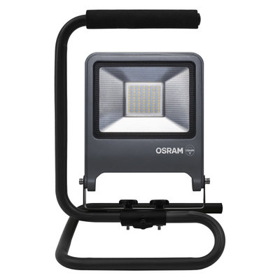Osram 50W LED Worklight 230V with Handle