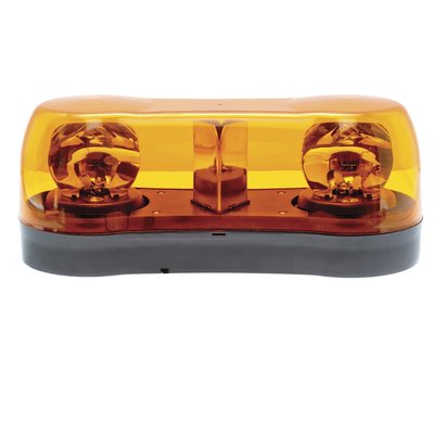 Mini Rotating Light Bar Surface Mounting