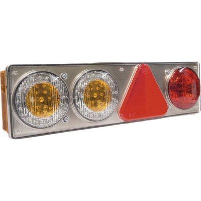 6-Function Rear Led Lamp