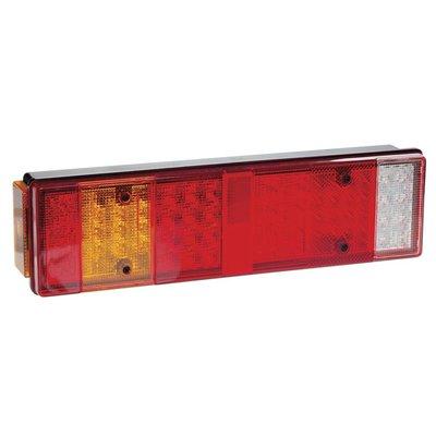 7-Function Rear Led Lamp 24V