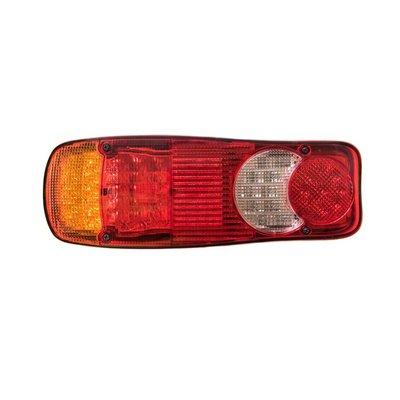Led Rear Light 6-Functions